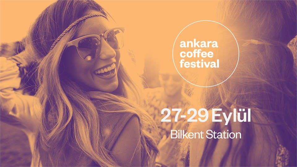 Ankara Coffee Festival 2019