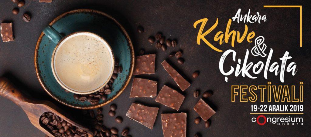 Ankara Kahve - Çikolata Festivali   1. Gün