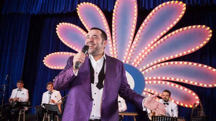 Ata Demirer Gazinosu | İstanbul Komedi Festivali