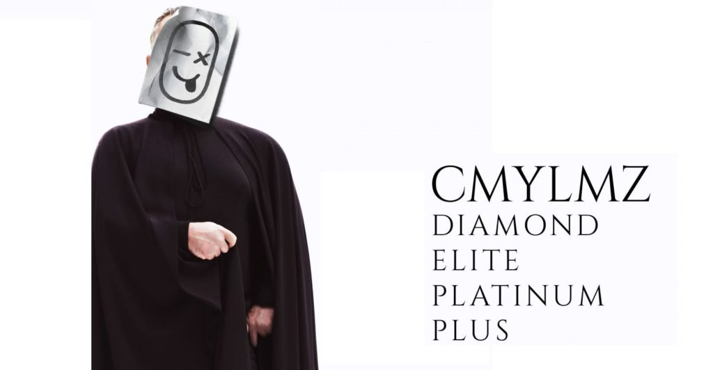 CMYLMZ - Diamond - Elite - Platinum - Plus | Tim Show Center