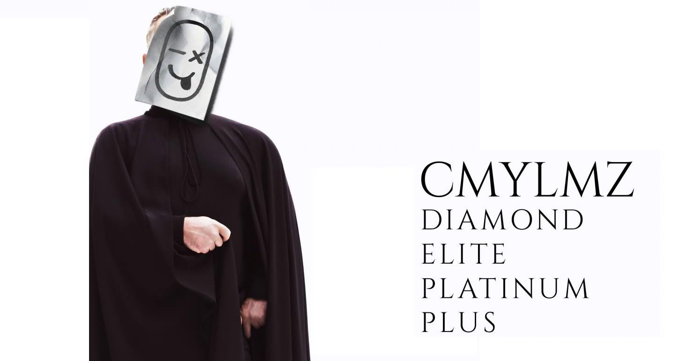 CMYLMZ – Diamond – Elite – Platinum - Plus | Kültürpark Açıkhava Tiyatrosu
