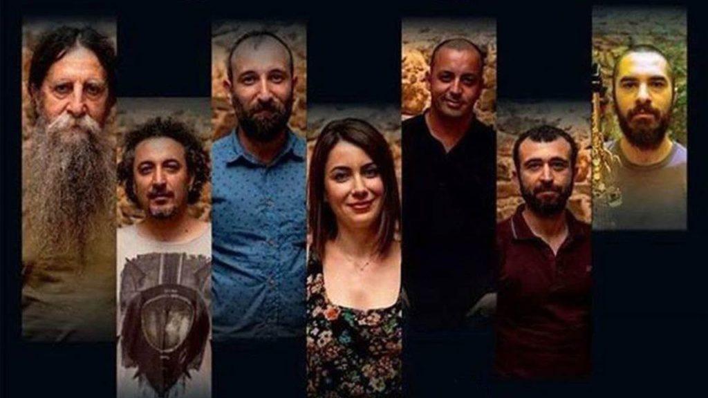 Ezginin Günlüğü | Hayal Kahvesi Adana