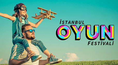 İstanbul Oyun Festivali 2019