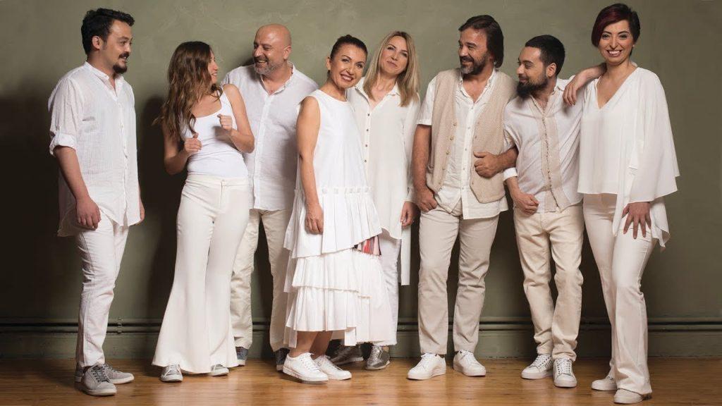 Kardeş Türküler | MOİ Sahne