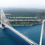 4. Uluslararası Karayolları, Köprüler Ve Tüneller İhtisas Fuarı 2019 | Congresium