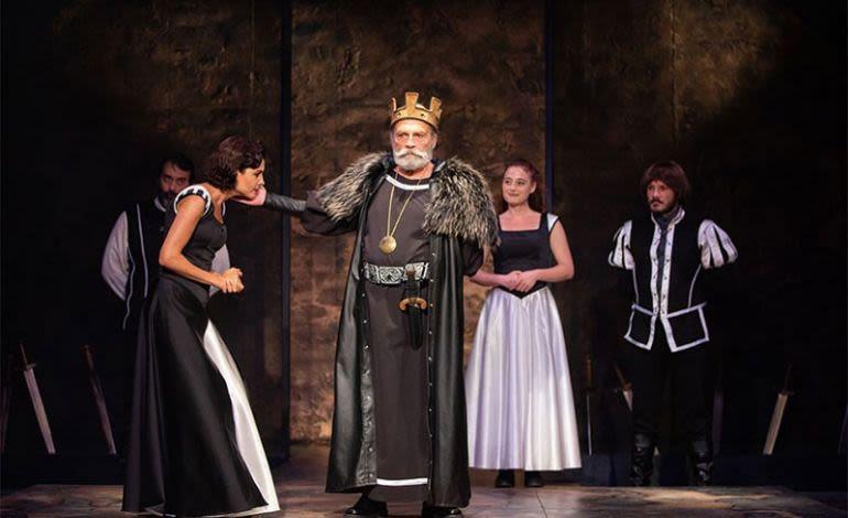 Kral Lear | MEB Şura Salonu