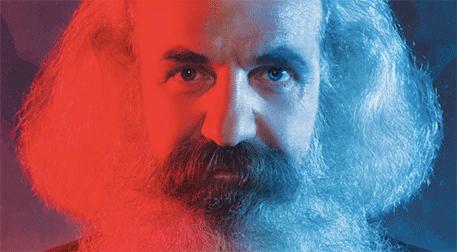 Marx İstanbul'da   Zübeyde Hanım Kültür Merkezi