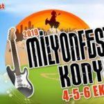 Milyonfest Konya 2019 | Kombine
