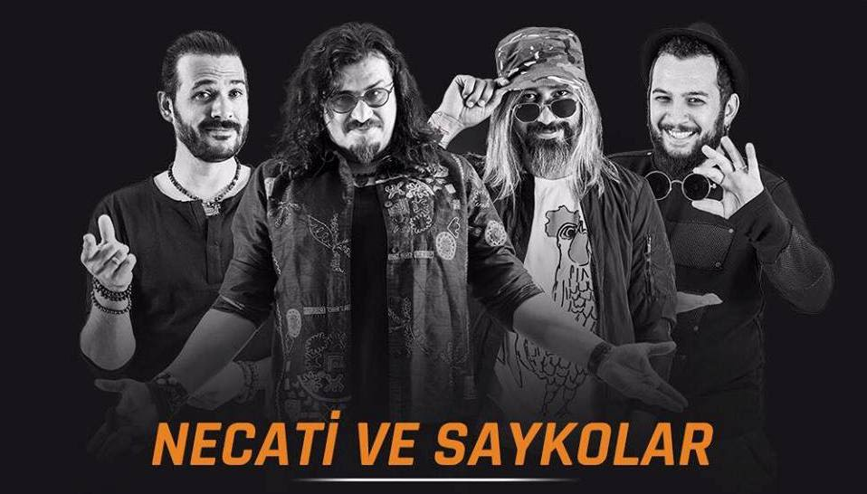Necati ve Saykolar | 6:45 KK Adana