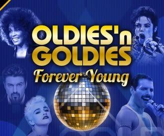 Oldies'n Goldies Forever Young | 6:45 KK Muğla