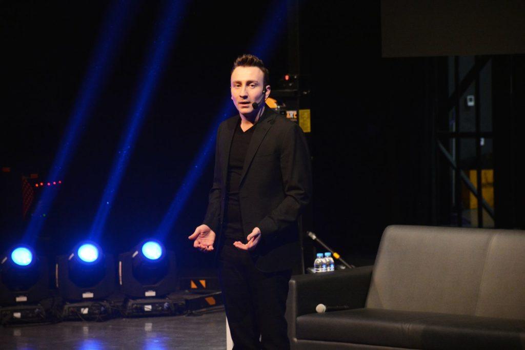 Sefa Doğanay - Stand Up | Suat Taşer Tiyatrosu