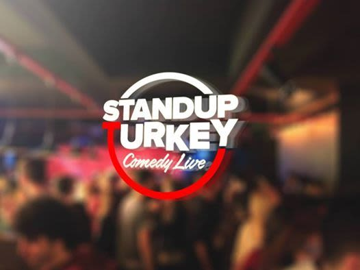 Standup Turkey English Comedy Night | Route