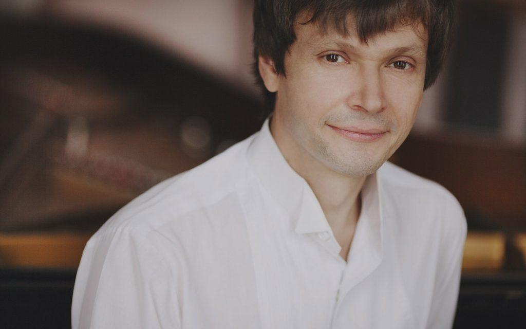 Andrey Pisarev   31.Yıl Enka Kültür Sanat