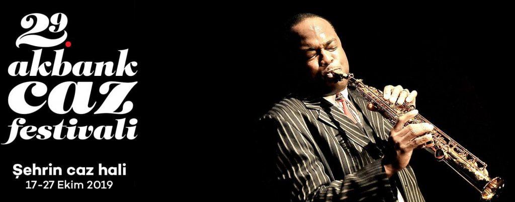 The James Carter Organ Trio | Zorlu PSM Turkcell Sahnesi