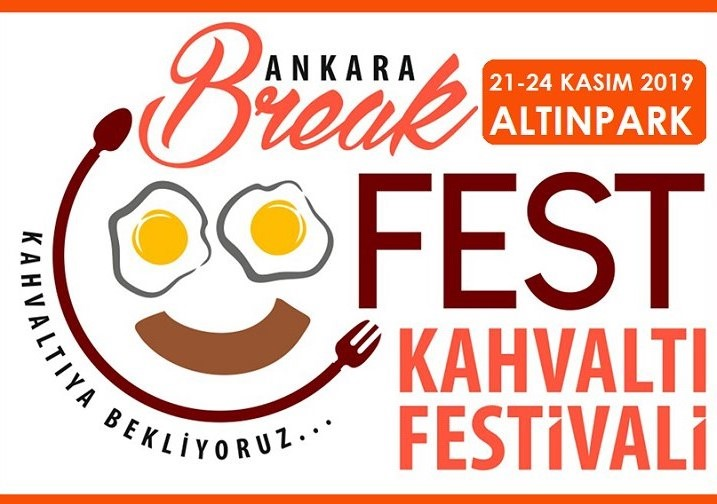 2. Ankara Kahvaltı Festivali 2019