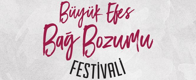 Büyük Efes Bağ Bozumu Festivali