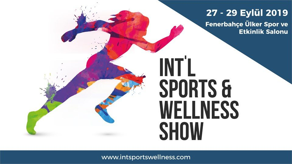 Int'l Sports & Wellness Show