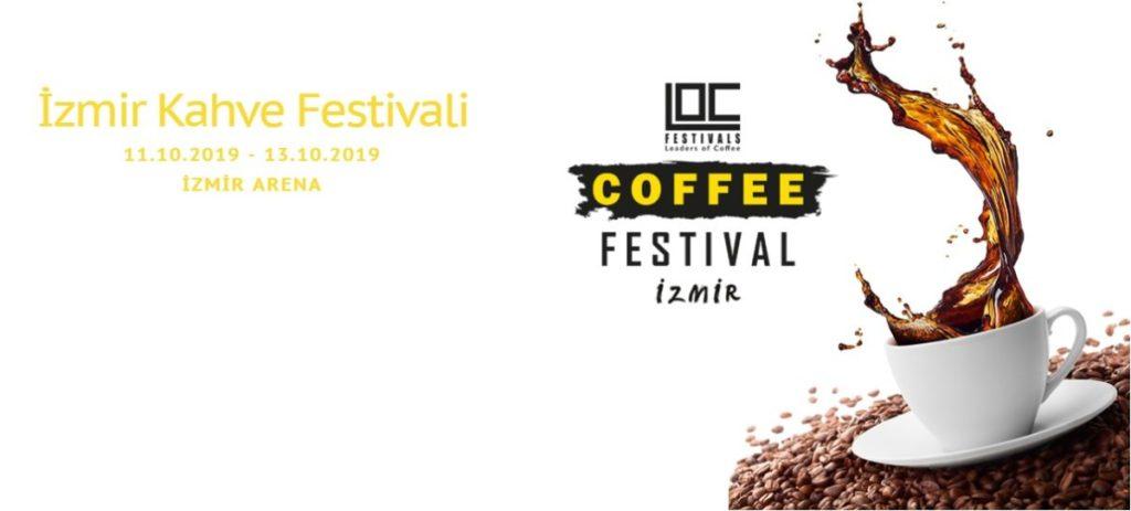 İzmir Coffee Festival 2019 | Kombine