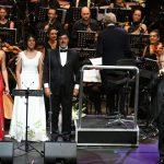 Livaneli ile Sevdalım Hayat (Şarkıları - Öyküleri) | Congresium