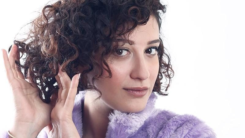 Melike Şahin | Holly Stone Performance Hall