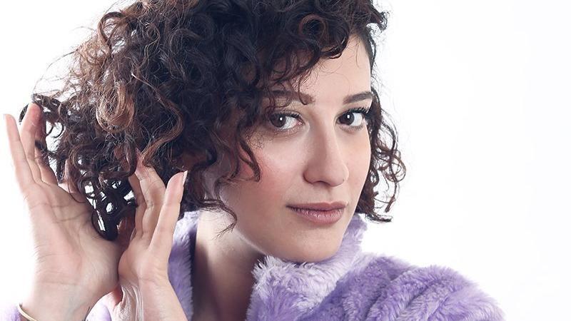 Melike Şahin | In Live Performance Hall