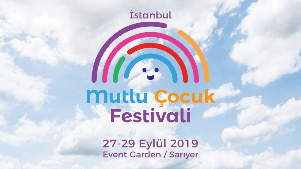 Mutlu Çocuk Festivali 2019