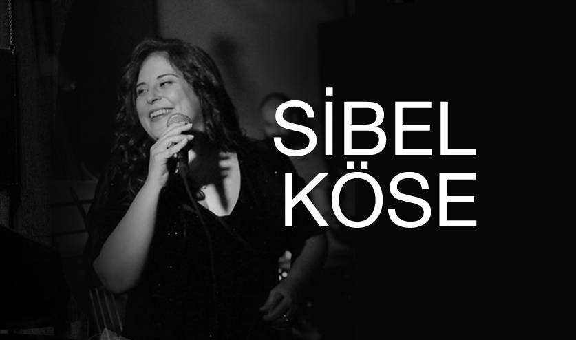 Sibel Köse | The Clubhouse Jazz Bar