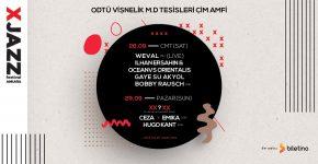 XJAZZ Ankara 2019