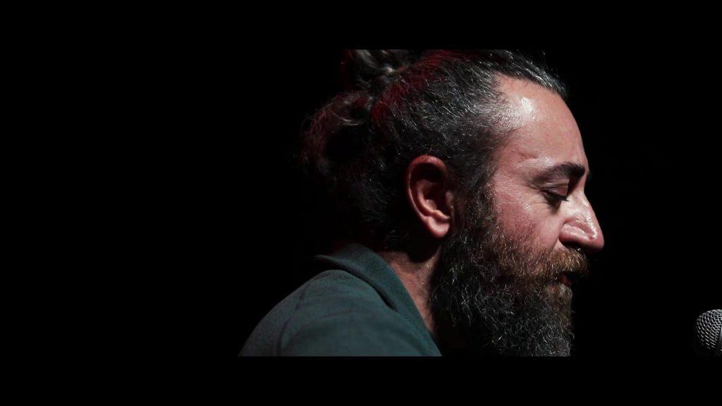 Ahmet İhvani | Büyükşehir Belediye Tiyatrosu