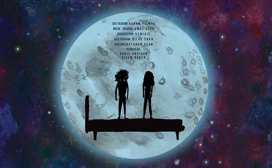 Astro Ay'a Tırmanıyor | DasDas