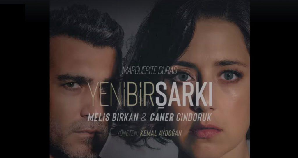Yeni Bir Şarkı | İzmir Sanat