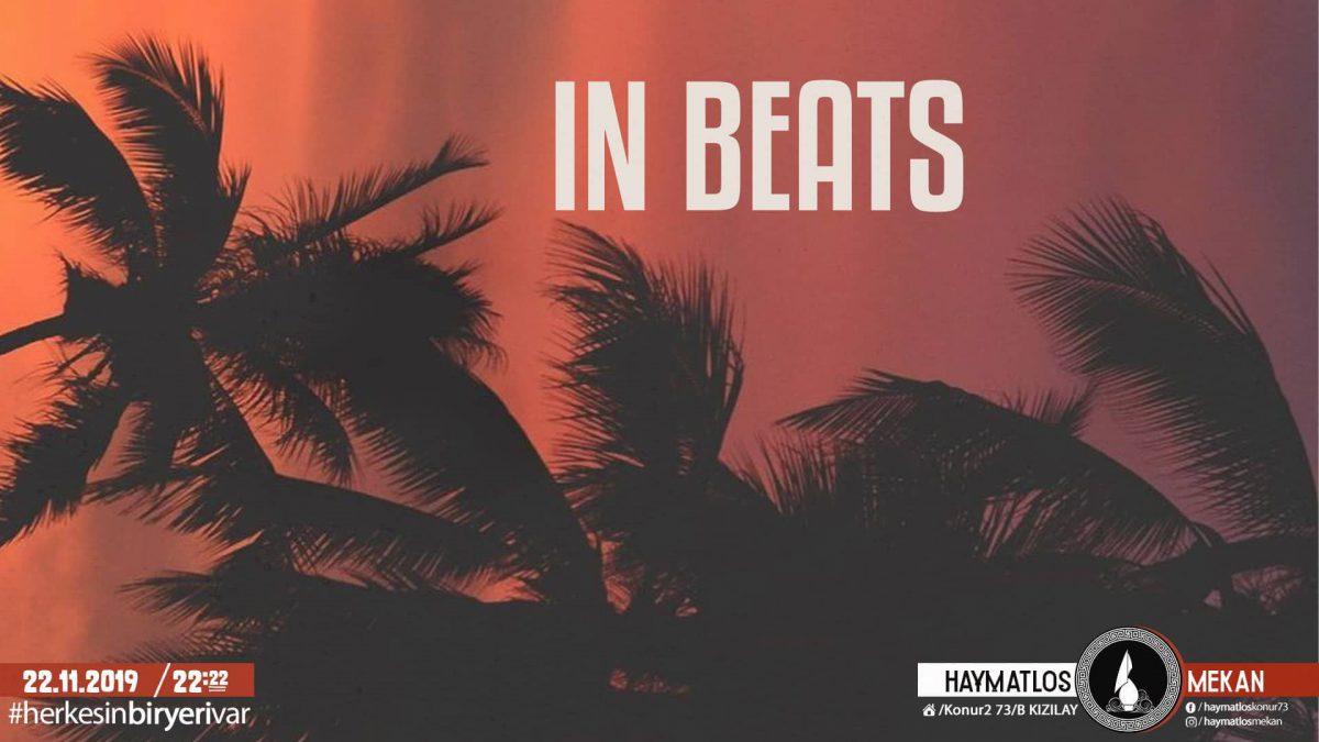 In Beats   Haymatlos Mekan
