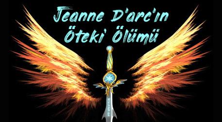Jeanne D'arc'ın Öteki Ölümü | Yenimahalle Nazım Hikmet Kültür Merkezi