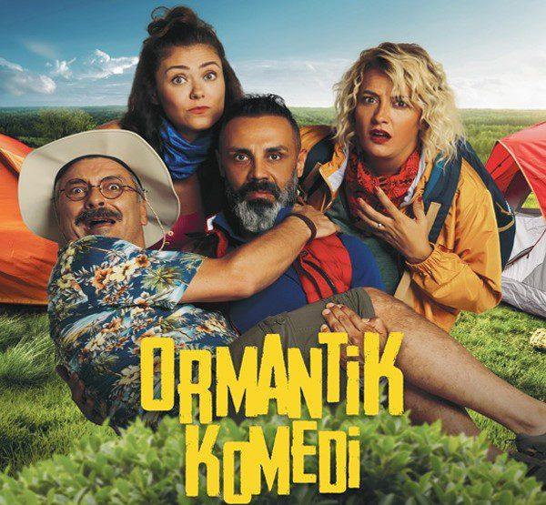 Ormantik Komedi | Kayseri Şehir Tiyatrosu
