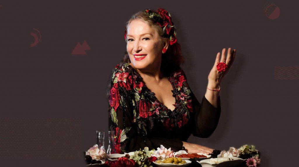 Suzan Kardeş - Suzan'a Geldiler | İstanbul Komedi Festivali