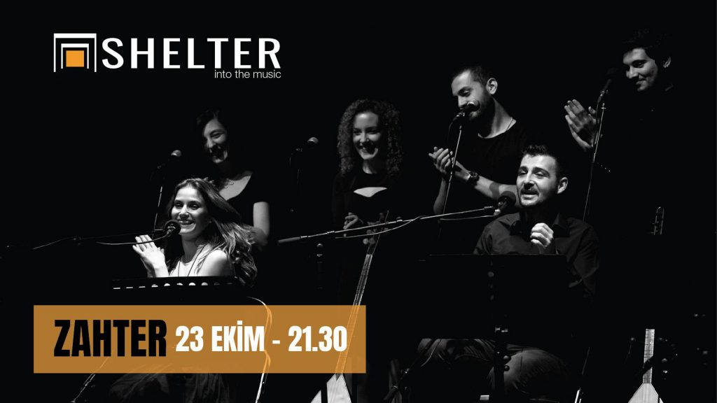 Zahter   Shelter
