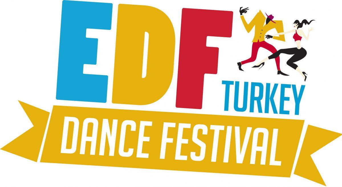 8. EDF Turkey - Uluslararası Eskişehir Dans Festivali 2020