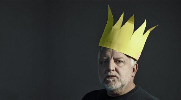 Kral III George'un Deliliği - Tiyatro Sineması | CerModern
