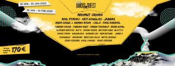 Bansko Ski Fest 2020 | 25-30 Ocak | 7th Edition