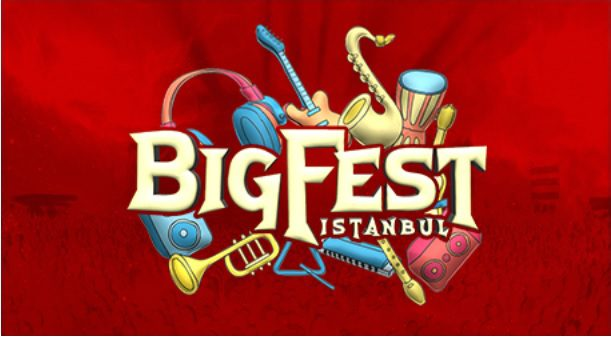 BigFest İstanbul 2020 | Life Park