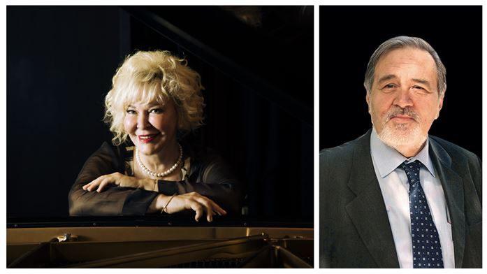 Muhabbetli Konserler : Gülsin Onay - İlber Ortaylı | Zorlu PSM Turkcell Platinum Sahnesi