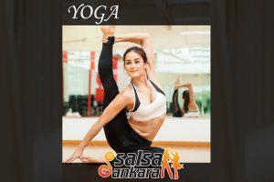 Yoga | Salsa Dans Akademisi
