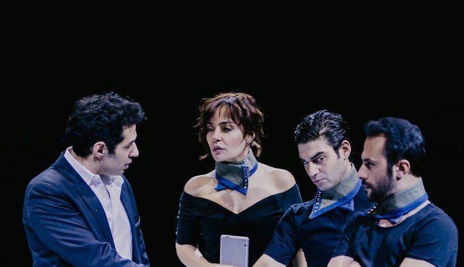 Joseph K. | Antalya Açıkhava Tiyatrosu
