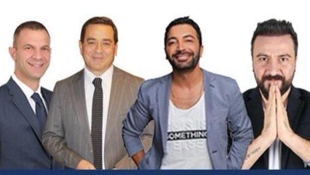 Kişisel Gelişim Zirvesi Ankara Aşkım Kapışmak-Zafer Kiraz-İhsan Ataöv-Selçuk Duman | MEB Şura Salonu
