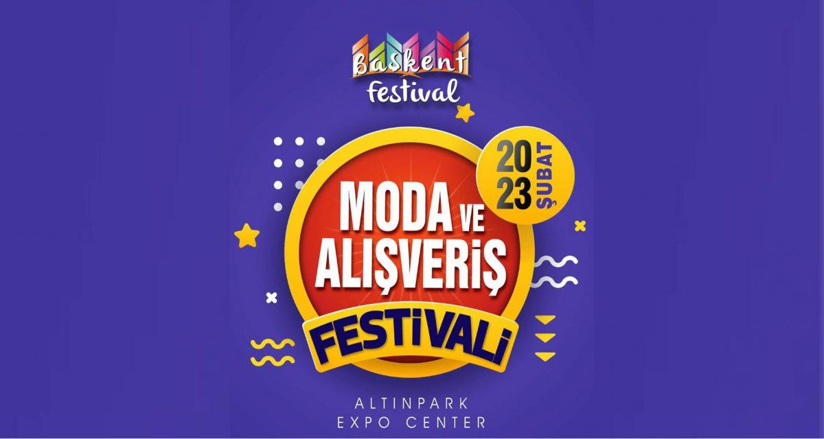 Ankara Moda ve Alışveriş Festivali 2020