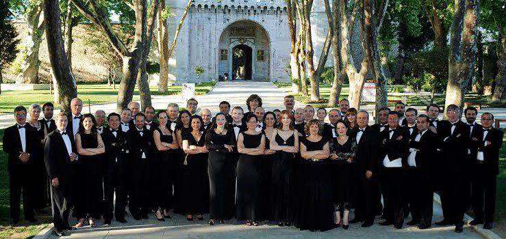 Tekfen Filarmoni Orkestrası | AKKM Osmangazi