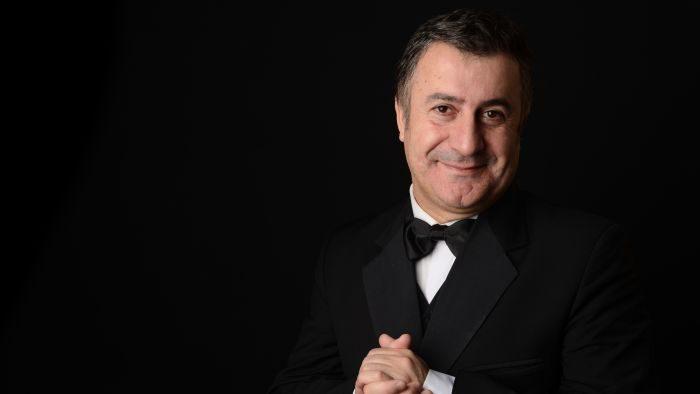 Veysel Diker - Şipane Türküleri | Müzikomani Sahne