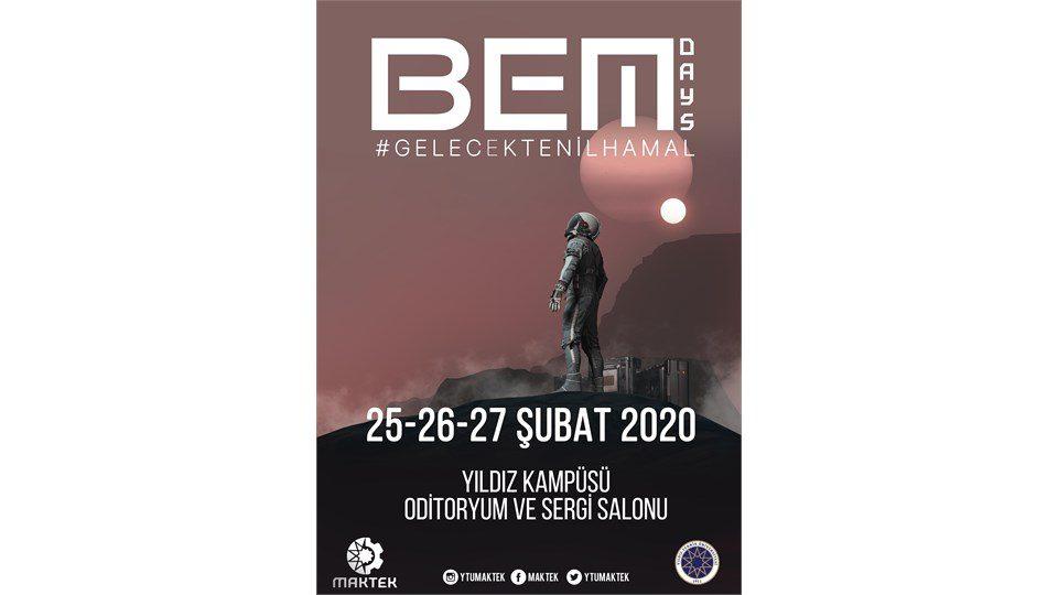 BEMdays'20 (Business, Engineering, Management Days)