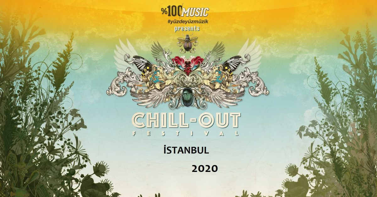 Chill-Out Festival Istanbul 2020