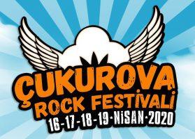 Çukurova Rock Festivali 2020